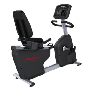 ACTIVATE RECUMBENT BIKE