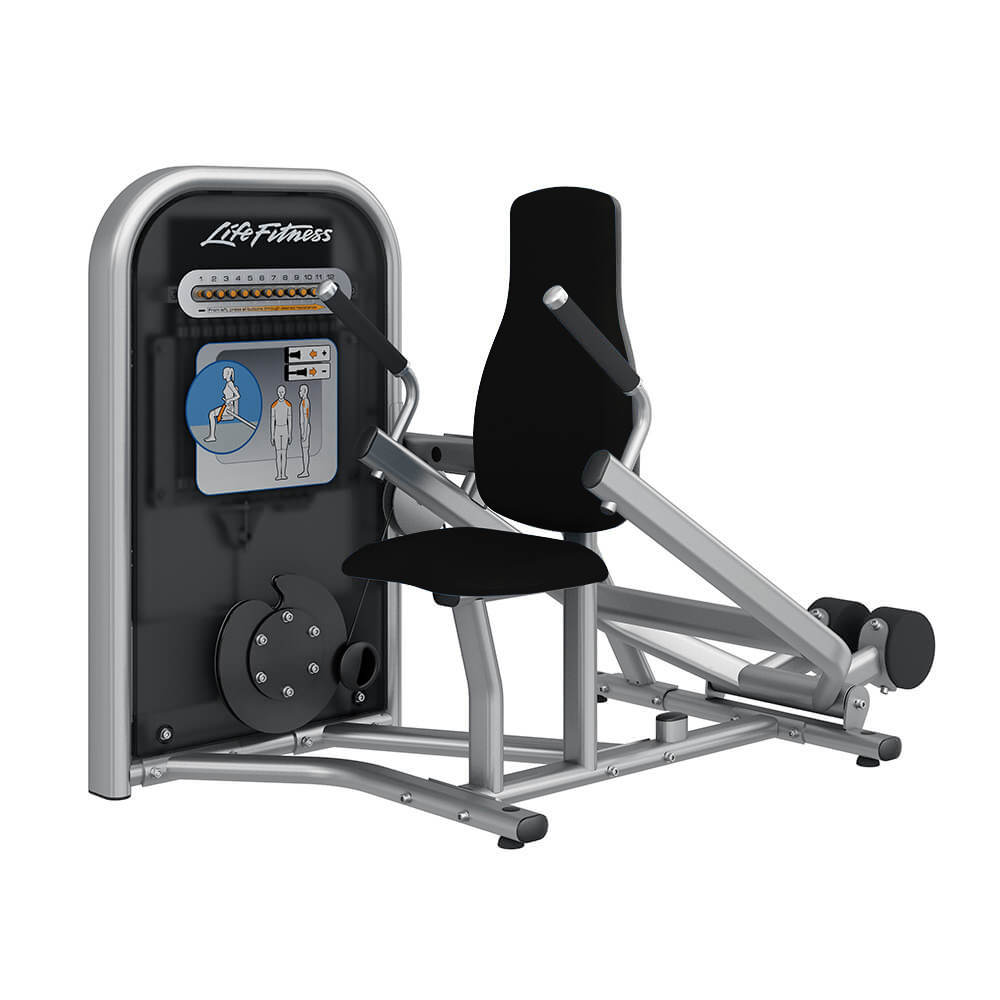 CIRCUIT SERIES TRICEPS PRESS