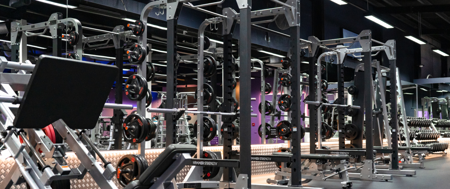 Anytime Fitness Invercargill Strength - 5