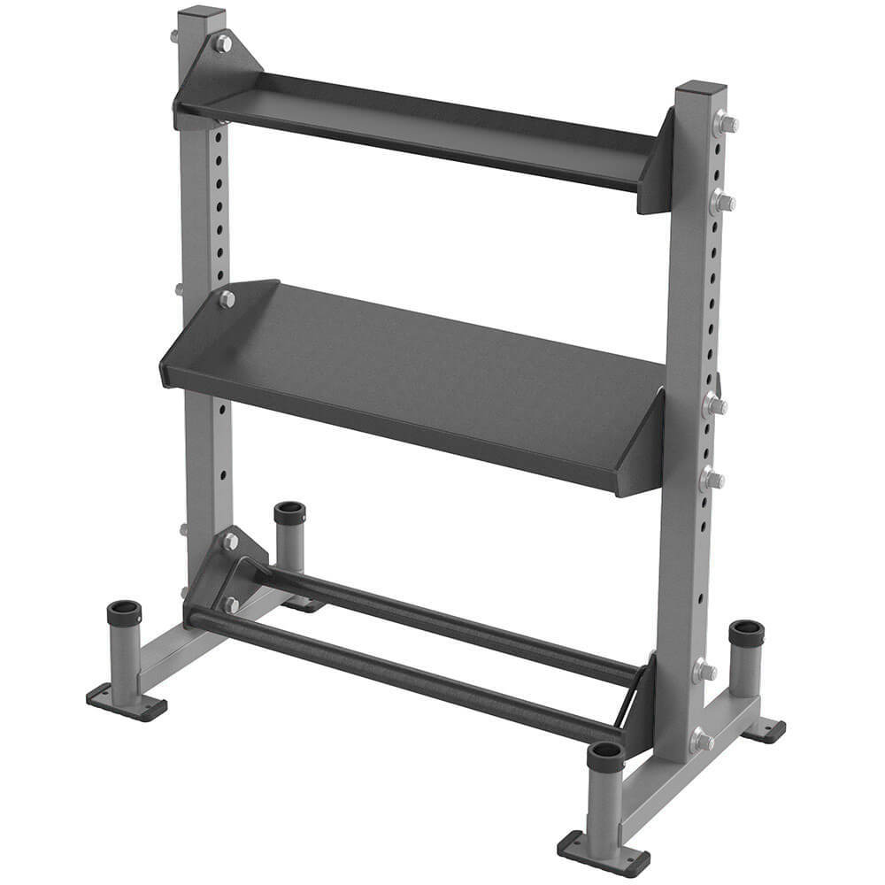 HD ATHLETIC STORAGE RACK 4