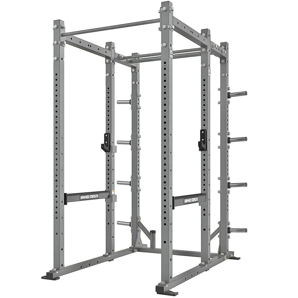 HD ATHLETIC POWER RACK
