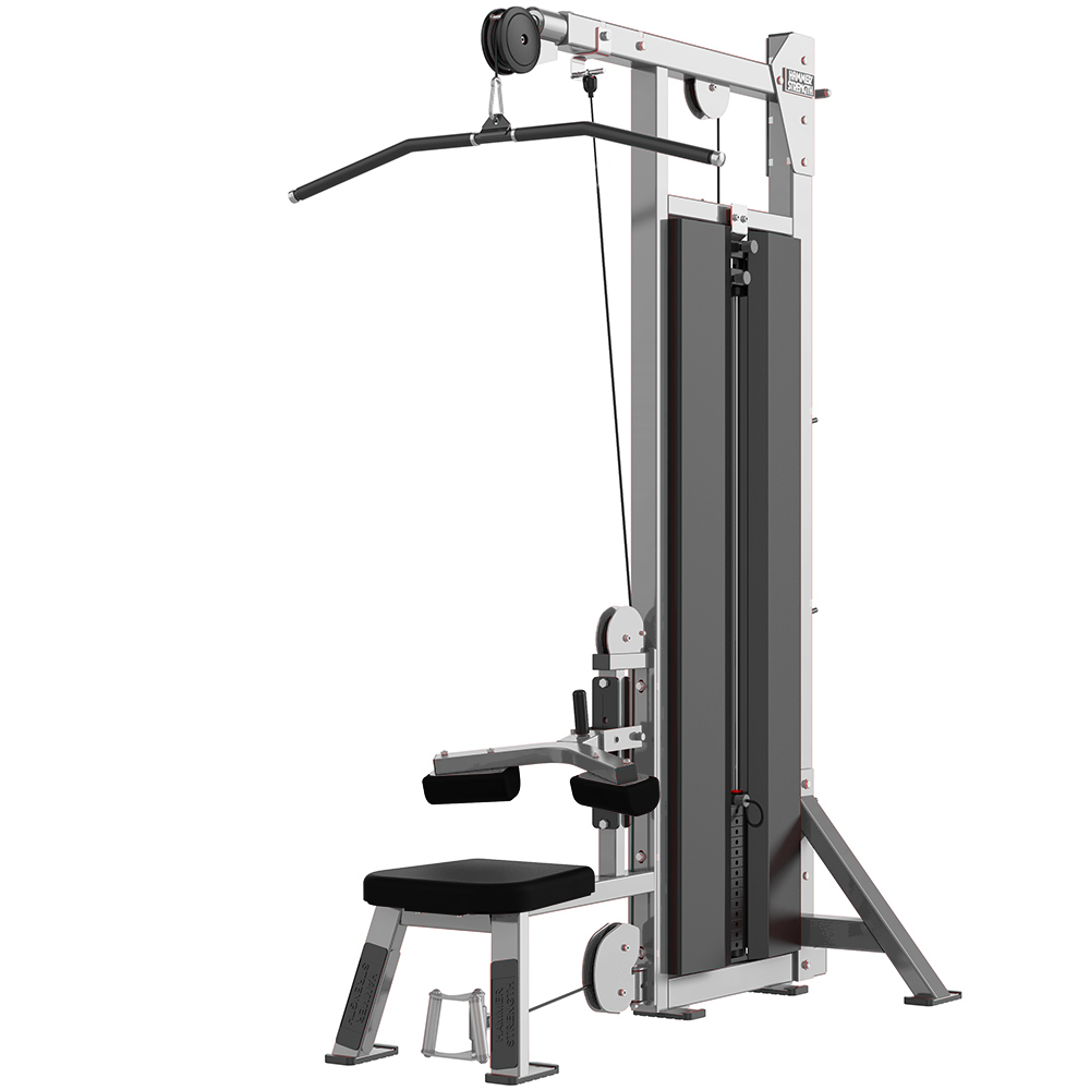 HD ELITE DUAL PULLDOWN