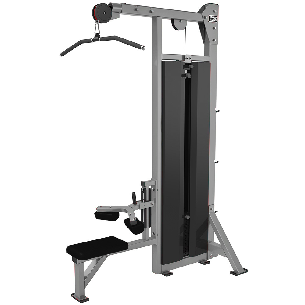 HD ELITE PULLDOWN