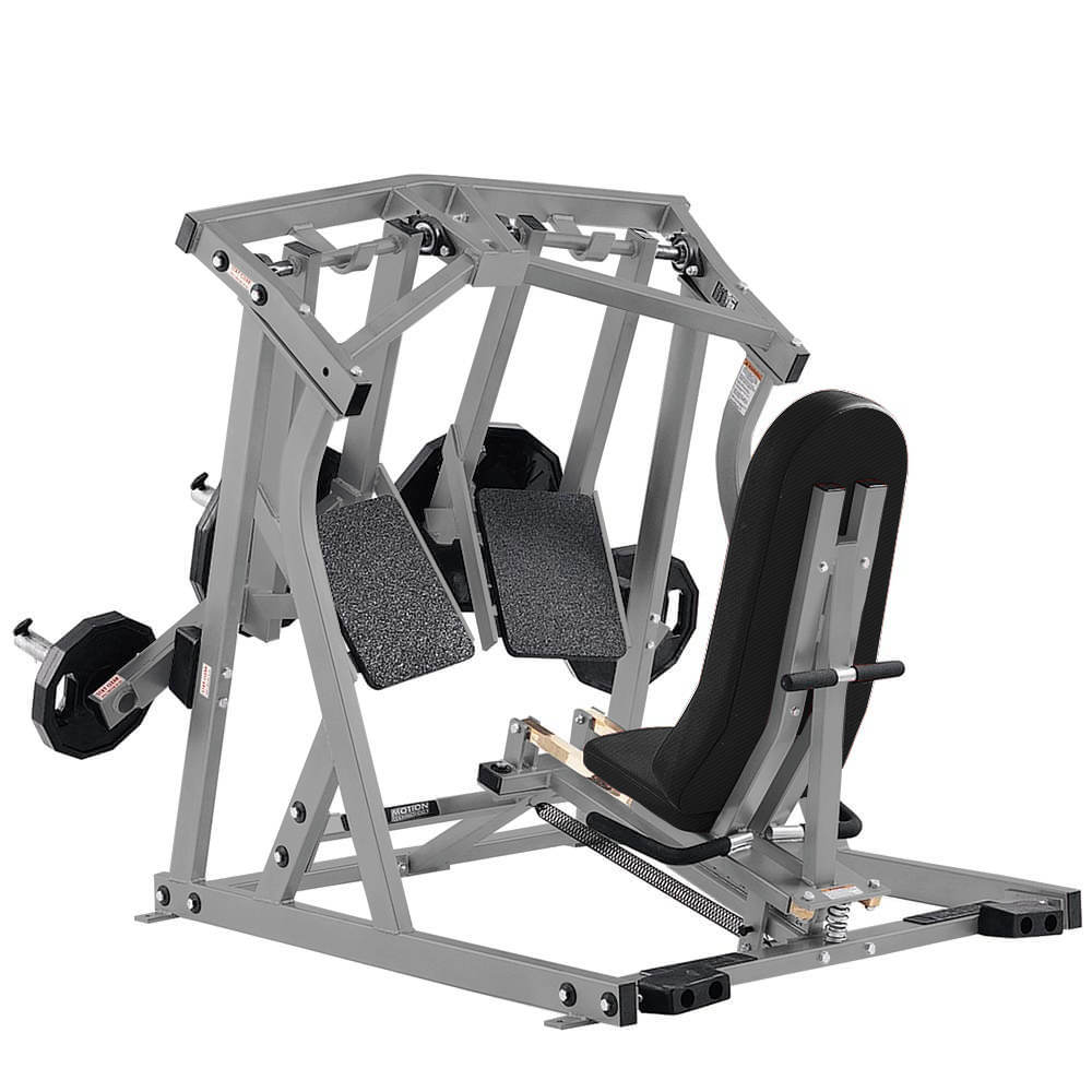 HAMMER STRENGTH ISO-LATERAL LEG PRESS