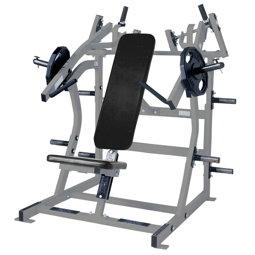 HAMMER STRENGTH ISO-LATERAL SUPER INCLINE PRESS