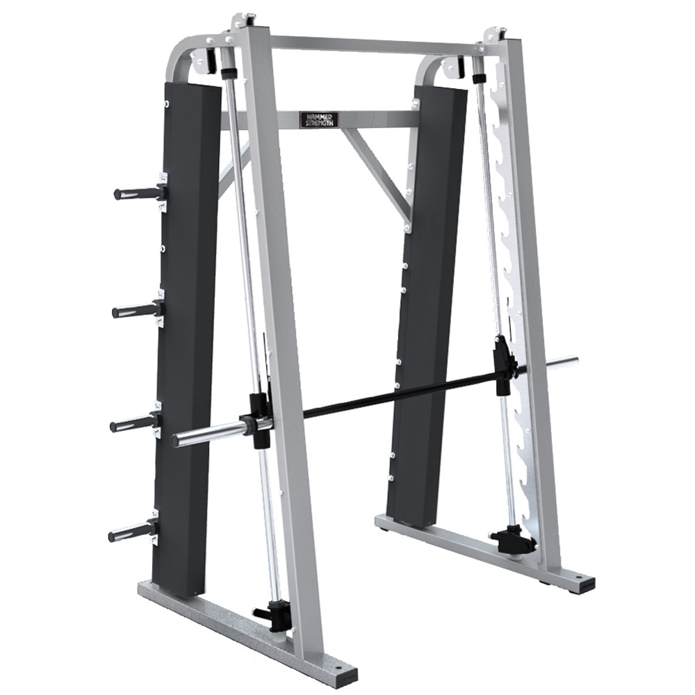 HAMMER STRENGTH SMITH MACHINE