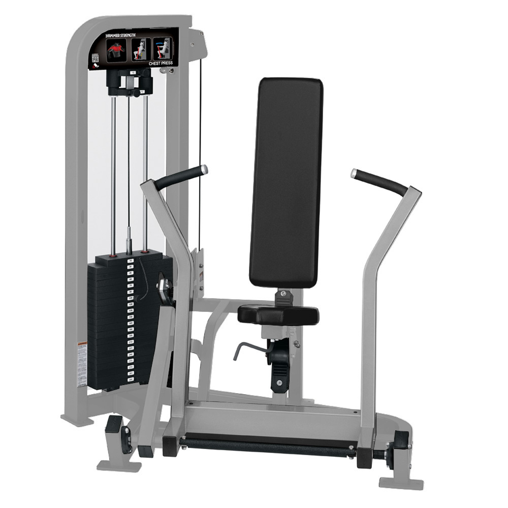 HAMMER STRENGTH SELECT CHEST PRESS