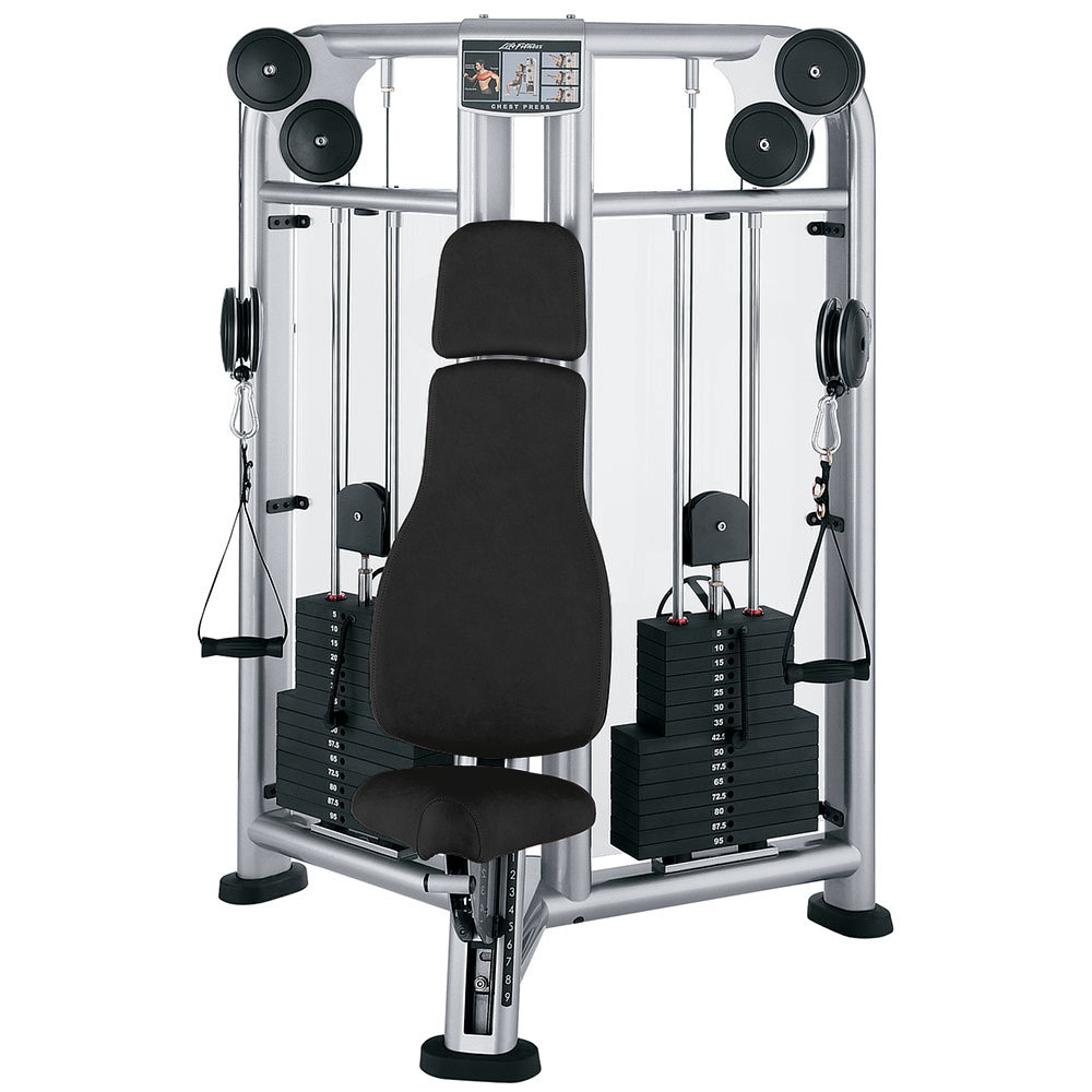SIGNATURE SERIES CHEST PRESS