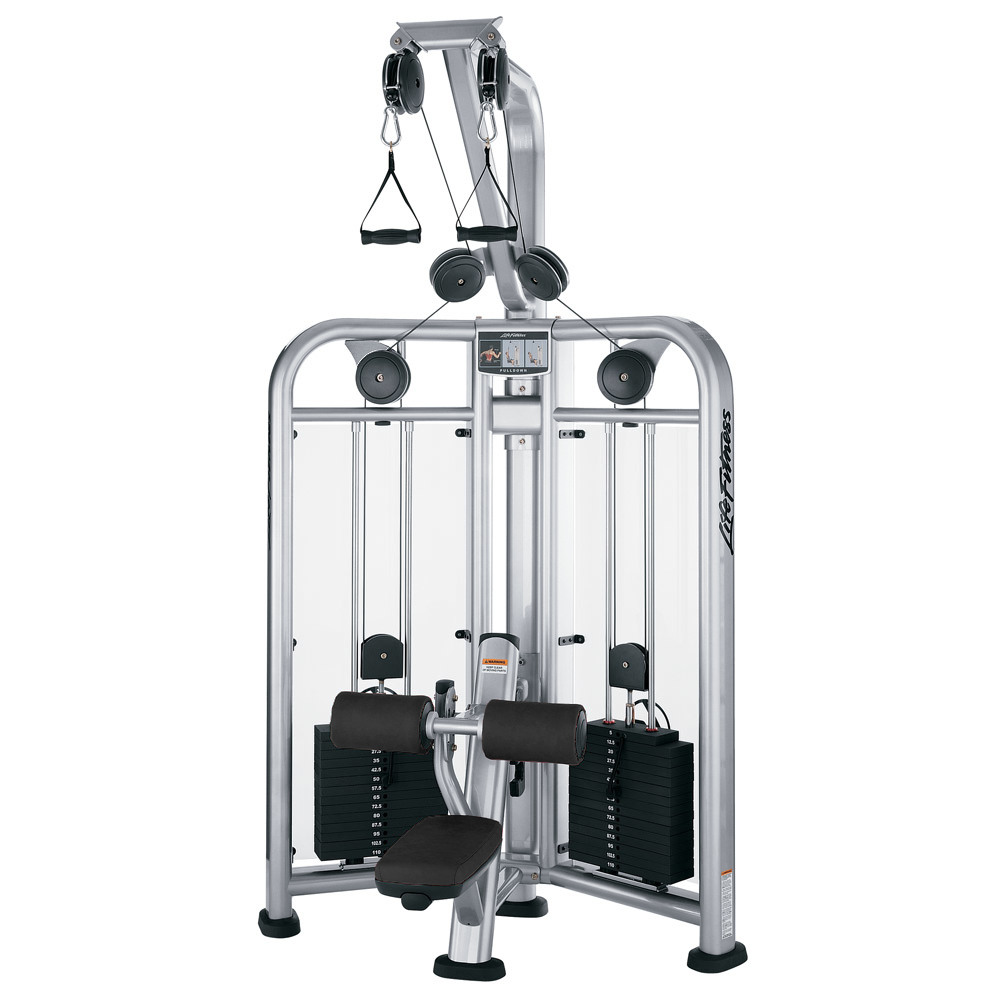 SIGNATURE SERIES PULLDOWN