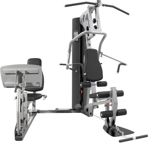 G2 MULTI GYM WITH LEG PRESS