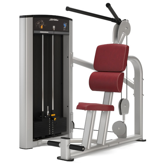 Life Fitness Axiom Series Abdominal