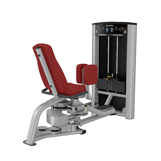 Life Fitness Axiom Series Hip Abductor-Adductor