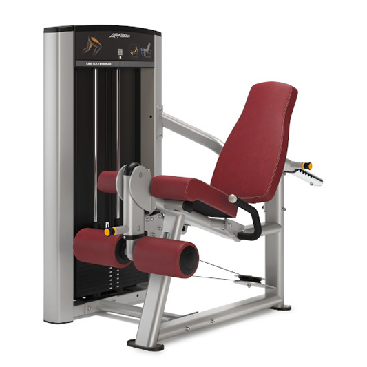 Life Fitness Axiom Series Leg Extension