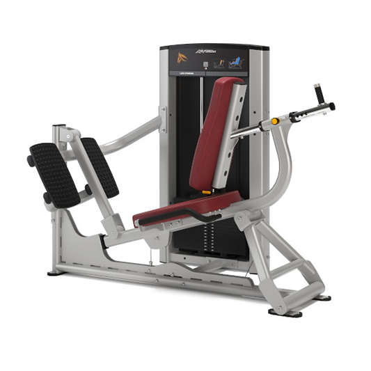Life Fitness Axiom Series Leg Press