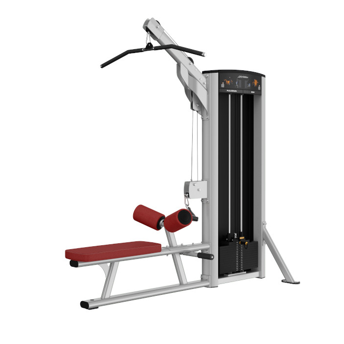 Life Fitness Axiom Series Pulldown-Row