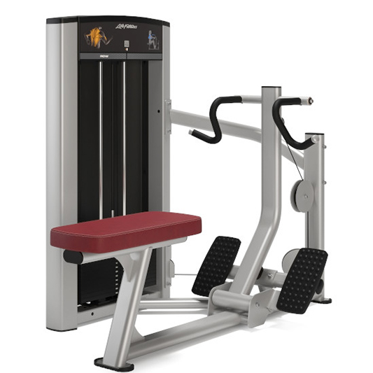 Life Fitness Axiom Series Seated Row